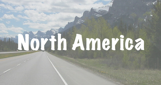 National Parks of North America- Explore   Blog   Review - National Parks Guy Safari's the National Parks of the world. Join the adventure!