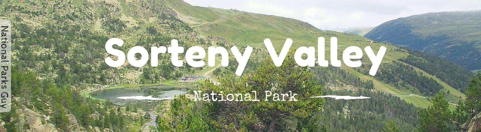 Sorteny Valley Nature Park, Andorra, National Parks Guy
