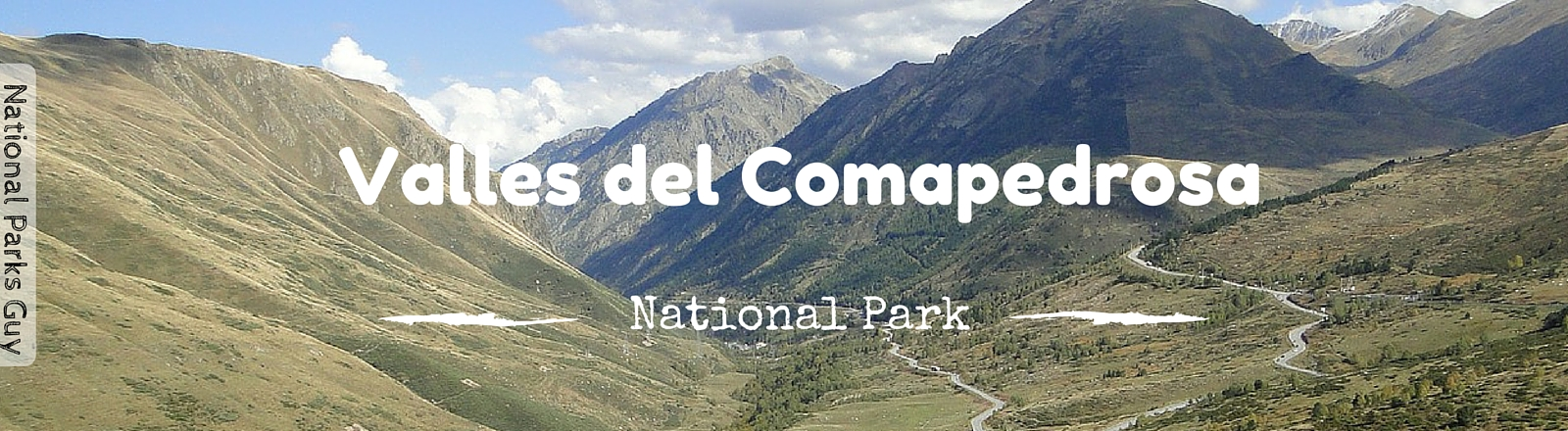 Valles del Comapedrosa Nature Park, National Parks Guy