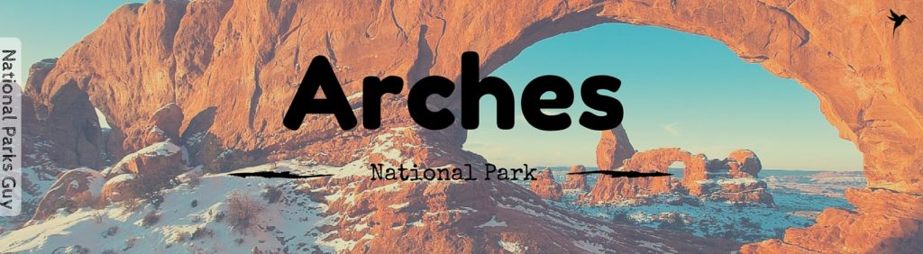 Arches National Park, USA, National Parks Guy, Stories, Tales, Adventures, Wildlife
