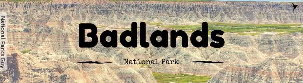 Badlands National Park, USA, National Parks Guy, Stories, Tales, Adventures, Wildlife