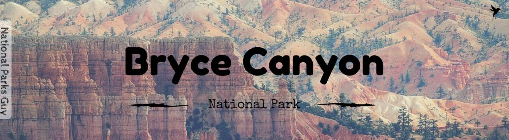 Bryce Canyon National Park, USA, National Parks Guy, Stories, Tales, Adventures, Wildlife