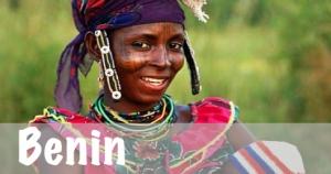 Benin National Parks
