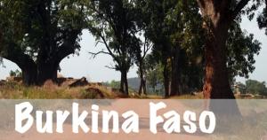 Burkina Faso National Parks