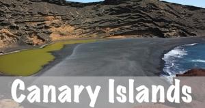 Canary Islands National Parks