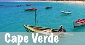 Cape Verde National Parks
