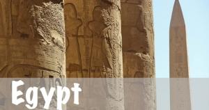 Egypt National Parks
