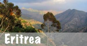 Eritrea National Parks