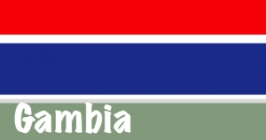 Gambia National Parks