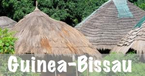 Guinea-Bissau National Parks