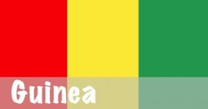 Guinea National Parks