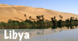 Libya National Parks