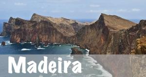 Madeira National Parks
