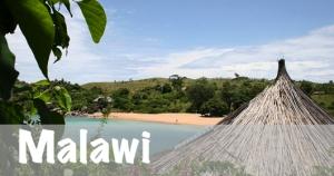 Malawi National Parks