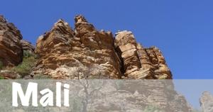 Mali National Parks