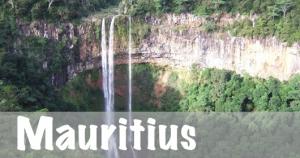 Mauritius National Parks