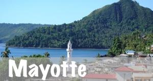 Mayotte National Parks