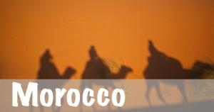 Morocco National Parks