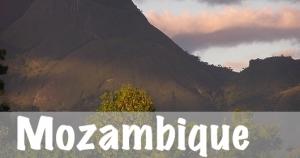 Mozambique National Parks