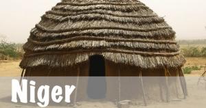 Niger National Parks