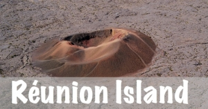 Réunion Island National Parks