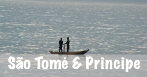 Sao Tome and Principe National Parks