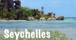 Seychelles National Parks
