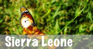 Sierra Leone National Parks