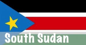 South Sudan National Parks