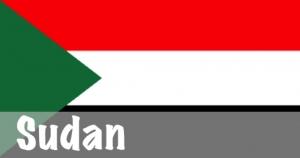Sudan National Parks