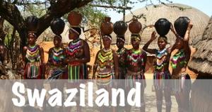 Swaziland National Parks
