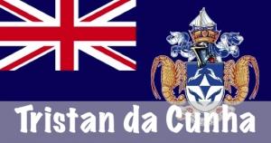 Tristan da Cunha National Parks