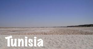 Tunisia National Parks