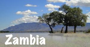 Zambia National Parks
