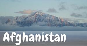 Afghanistan, National Parks Guy
