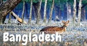 Bangladesh, National Parks Guy