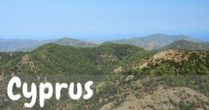 Cyprus, National Parks Guy