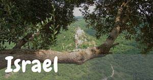 Israel, National Parks Guy
