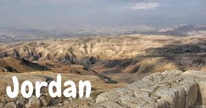 Jordan, National Parks Guy