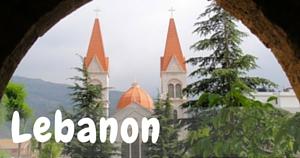Lebanon, National Parks Guy