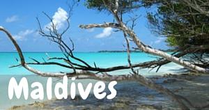 Maldives, National Parks Guy