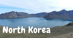 North Korea, National Parks Guy