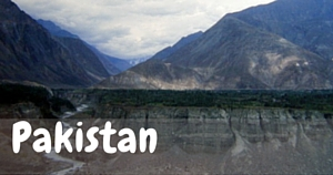 Pakistan, National Parks Guy