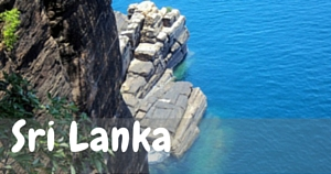 Sri Lanka, National Parks Guy