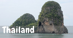 Thailand, National Parks Guy