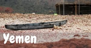 Yemen, National Parks Guy