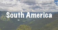 National Parks of South America | National Parks Guy | Explore | Blog | Story