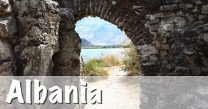 Albania Europe National Parks
