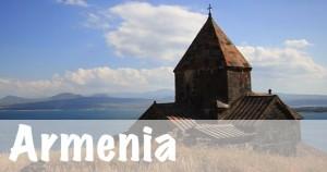 Armenia National Parks