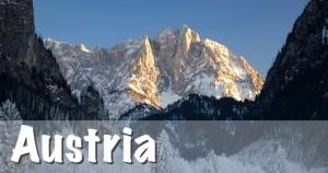 Austria National Parks